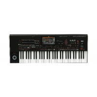 Korg PA4X-61P Keyboard With Korg PAAS Speaker System