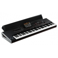 Korg PA4X-76 Professional Arranger With 76 Semi–Weighted Keys