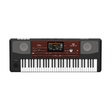 Korg PA700 Arranger Keyboard