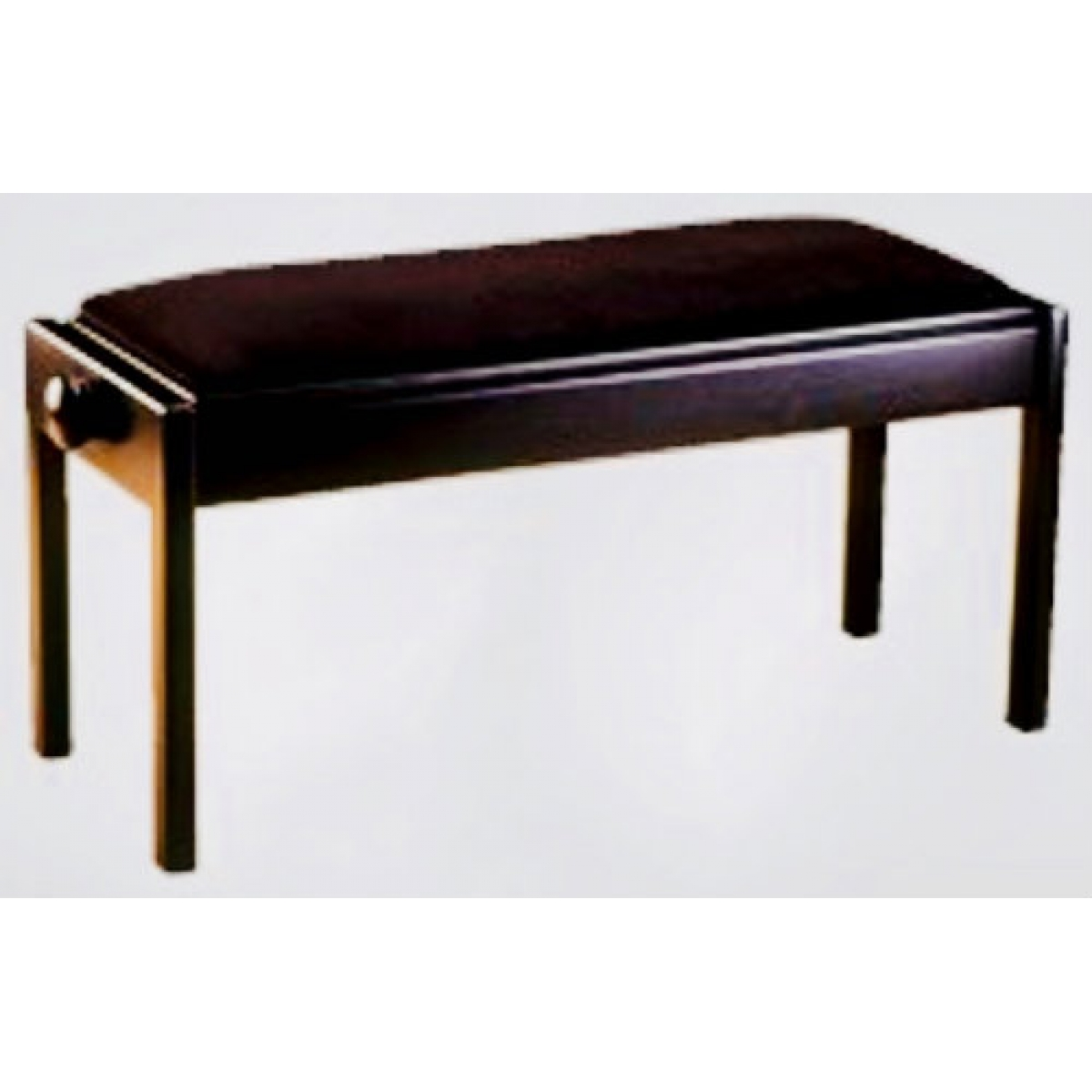 Magnificent Duet Adjustable Piano Stool With Fixed Leg Dean Watts Aka Short Links Chair Design For Home Short Linksinfo