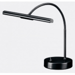 Piano Accessories - Black Piano Lamp (PN800ABL)