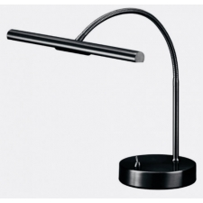 Piano Accessories - Black Piano Lamp (PAN800ABL)