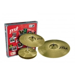 Paiste PST 3 Universal Set, Secondhand