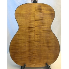Patrick James Eggle Linville Electro Acoustic Guitar With Hiscox Case