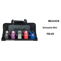 Mooer PB05 Stomplate Mini