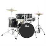 Pearl Roadshow 5 Piece Fusion Drum Kit