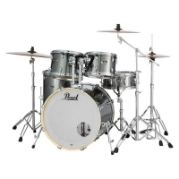 Pearl Export EXX725SBR/C21 with 830 Hardware Pack & Sabian Cymbals