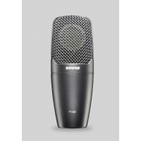 Shure PG42USB Side Address Cardiod Condenser Microphone For Vocal Recording