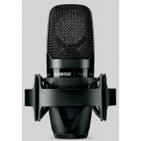 Shure PGA27 Condenser Mic for Vocals & Instruments