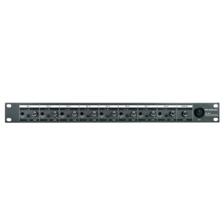 Phonic PM801 8-Channel Mic/Line Mixer
