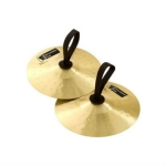 Percussion Plus PP288 Cymbals 10'' (Pair)