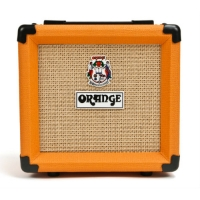 Orange PPC108 Guitar Cab for Micro Terror