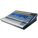 Presonus Studiolive 24 Channel Digital Mixer