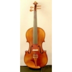 Presto 3/4 Violin With Case, Bow & Rosin