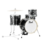 Pearl Midtown 4 pc Shell Pack MDT764P/C701