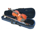 Primavera 100 Violin Outfit With Case & Bow (VF001)