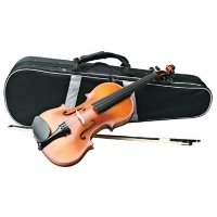 Primavera 200 Violin Outfit With Case & Composite Bow (VF014)