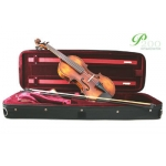 Primavera 200 Antiqued Violin With Case, Composite Bow (VF050)