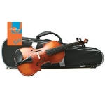 "Primavera 200 Viola Outfit With Case & Bow, 16"", 15.5"" & 15"" Sizes (AF010)"