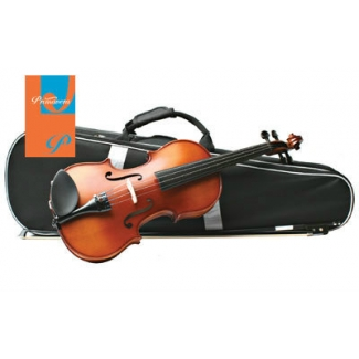 "Primavera 200 Viola Outfit With Case & Bow, 14"", 13"" & 12"" Sizes (AF010)"