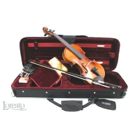 Primavera Loreato Violin Outfit With Case & Bow (VF037)