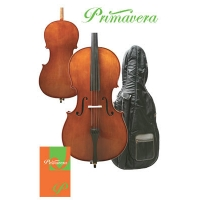 Primavera 200 Cello Outfit With Case & Bow (CF026)