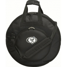 "Protection Racket Deluxe Cymbal Bag Ruck Sack Straps 24"" 6021R-00"
