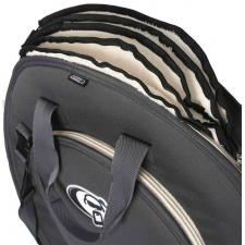 """Protection Racket Deluxe Cymbal Bag Ruck Sack Straps 22"""" 6020R-00"""