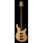 PRS SE Kingfisher 4 String Bass Guitar in Natural