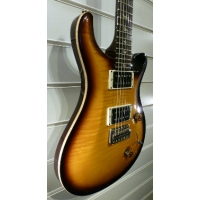 PRS American Custom 24 Electric Guitar In Tobacco Sunburst