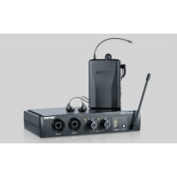Shure PSM200 In Ear System