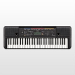 Yamaha PSR-E263 Portable Keyboard in Black