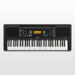 Yamaha PSR-E363 Portable Keyboard in Black