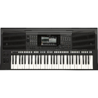 Yamaha PSRS770 Workstation Keyboard