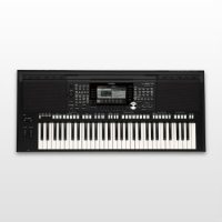 Yamaha PSRS975 Professional Performance Workstation