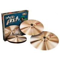 Paiste PST 7 Heavy/Rock Box Set