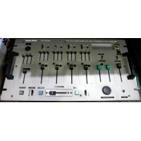 Radio Shack Pro Series 8045 DJ Mixer, Secondhand