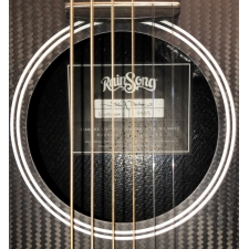 RainSong S-WS1000N2 Studio Series Electro with Gig Bag, Secondhand