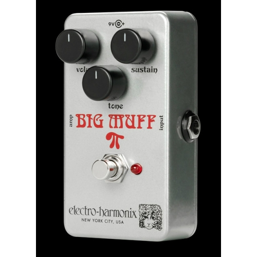 Electro-Harmonix Ram's Head Big Muff Pi Distortion Sustainer