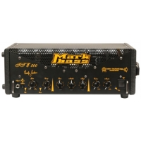 MarkBass TTE500 Randy Jackson Signature 500w Bass Head