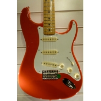 Fender Special Edition '50s Stratocaster Rangoon Red, Secondhand