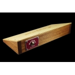 Logjam Rattlebox Cajon Stompbox