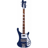 Rickenbacker 4003 4 String Bass in Midnight Blue