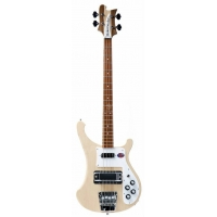 Rickenbacker 4003S Bass Guitar, Mapleglo