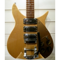 Rickenbacker 325 V59 in Blonde, 1991, Secondhand, Rare!