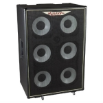 "Ashdown RM610T Rootmaster EVO 900w 6 x 10"" Cabinet 4 Ohm with Tweeter"