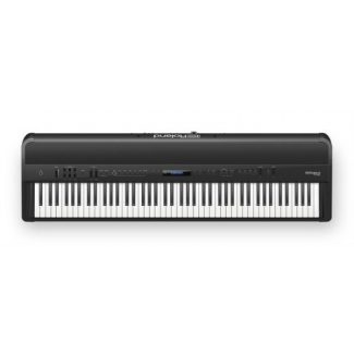 Roland FP90 Digital Piano in Black