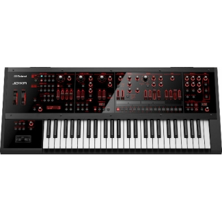 Roland JDXA Analog/Digital Crossover Synthesizer