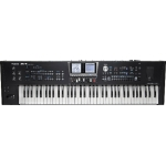 Roland BK9 Portable Keyboard in Black, Secondhand
