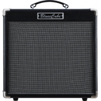 Roland Blues Cube Hot Guitar Amplifier, Black (30W, 1 x 12)